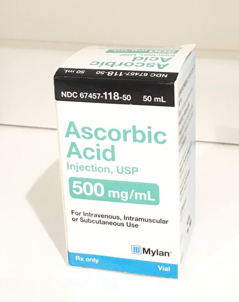 Ascorobic Acid