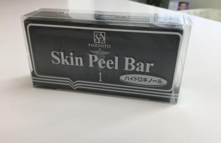 skin peel bar